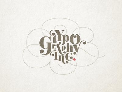 Typography inc. final ...