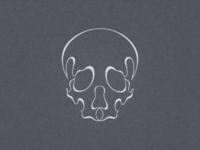 Skull big invers hires