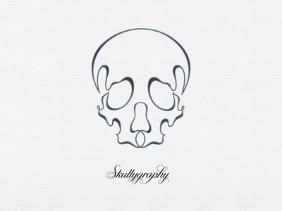 Skullygraphy ...