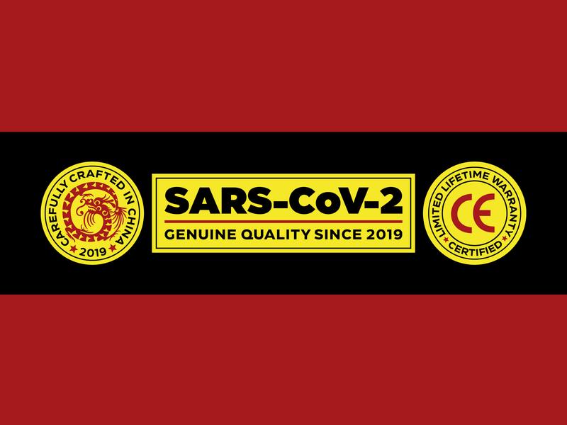 SARS ...
