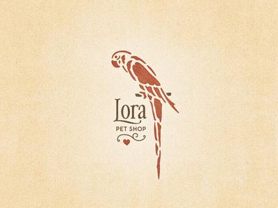 »Lora« Pet Shop Wip ...
