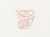 »VG« Monogram ...