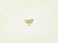 eMail Symbol ...