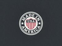 Made In America ...
