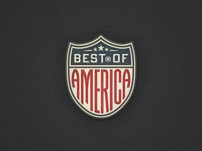 Best of America ...