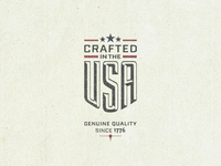U.S. Trade Emblem No.7 ...