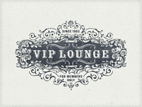 »VIP Lounge« ...