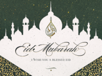 Blessed eid! 800x600