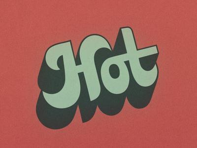 Hot ...