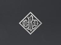 »CDR« Monogram ...