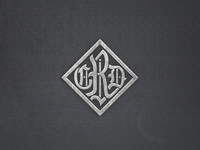 Cdr monogram