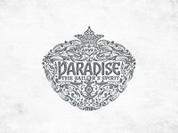»SV Paradise« Emblem ...