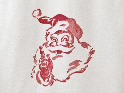 Santa ... christmas santa santa claus illustration vector graphic