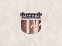 Made In U.S.