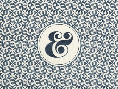 The ultimate ampersand