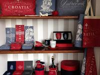»Croatia Gift Items« ...