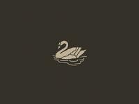 Swan Stencil ...