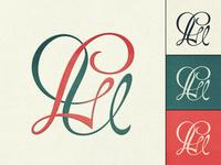 »LU« Monogram