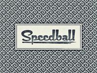 Speedball Pen ...