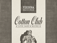 Cotton Club ...