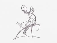 Deer ..