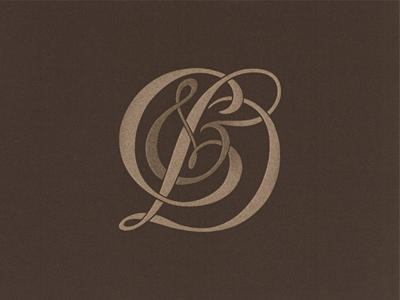 C d initials ...