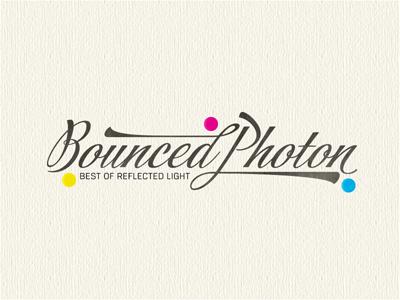 Bounced photon ...