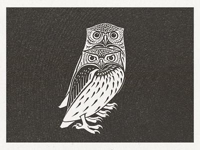 Owls .. owls owl illustration vector graphic