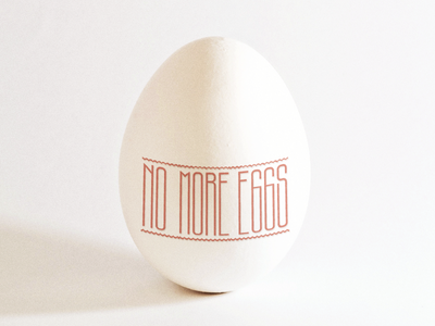 Happy Easter and ... design easter egg typography type
