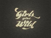 Girls Gone Wild ...