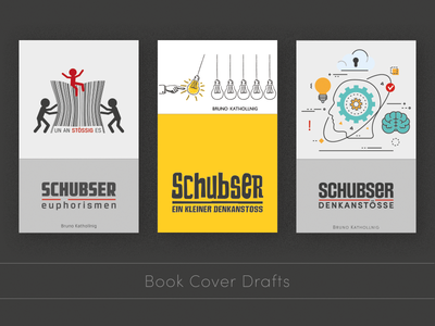 Book Covers ...