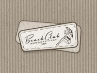 Beach Club № III ...
