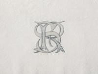 »SR«  Monogram ...
