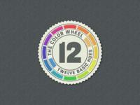 The 12 Basic Hues ...