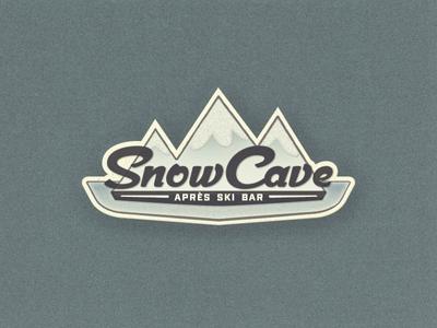 Snow cave ii ...