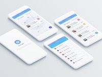 Xchanger Mobile Application