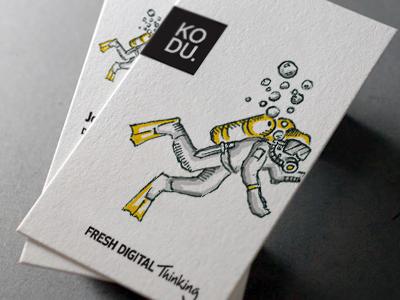 Kodu cards front