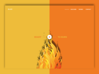Blaze Web
