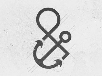 Anchorsand big! anchorsand anchor ampersand