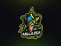 Medusa eSports Logo