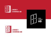 Window company branding logo