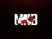 MKB Boxing Coach Branding