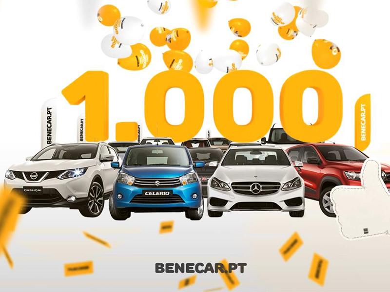 Benecar Fat Days! yellow video motion car auto