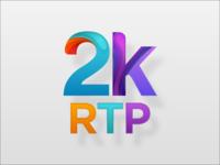 2KRTP Logo