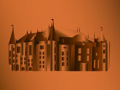 Bremen Illustration