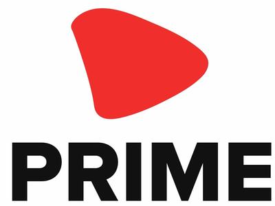Logo for PR-company