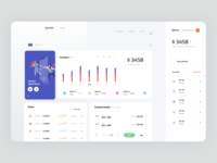 Copy from Cuberto in my Daily Ui Challenge