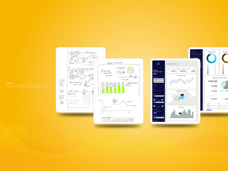 Investor Dashboard