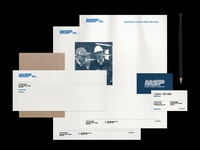 Stationery for Mercury Specialty Products