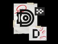 """D"" –36 Days of Type 2019"